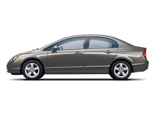 2008 Honda Civic Sdn 4dr Car