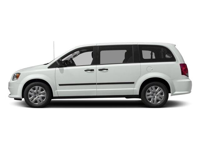 2017 Dodge Grand Caravan Mini-van, Passenger
