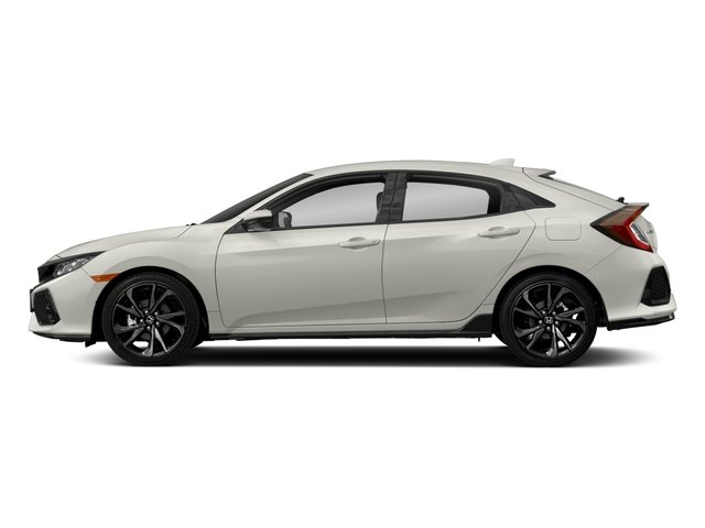 2018 Honda Civic Hatchback Hatchback