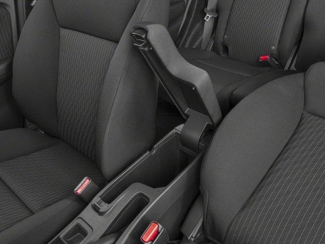 2018 Honda Fit Hatchback
