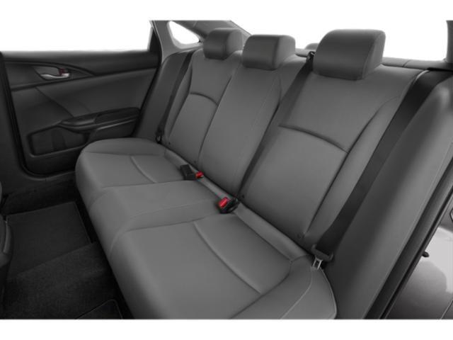 2020 Honda Civic Sedan 4dr Car