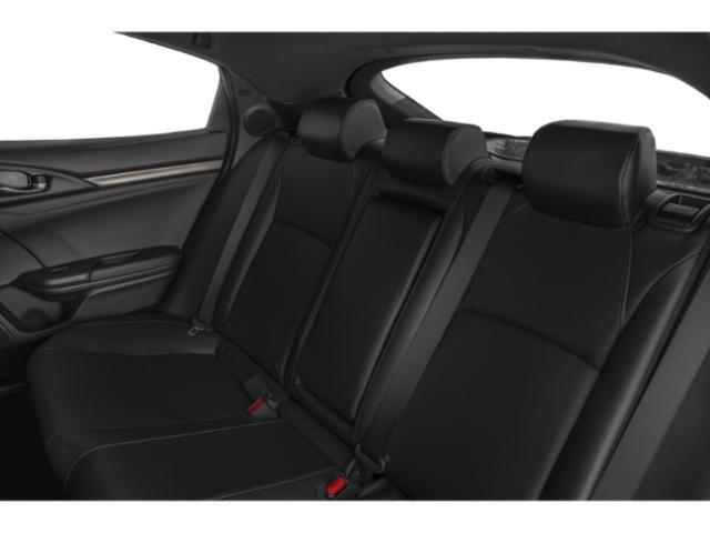 2020 Honda Civic Hatchback Hatchback