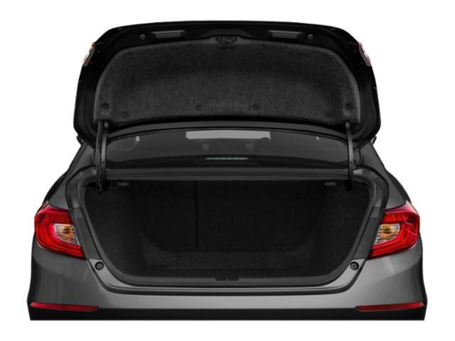 2020 Honda Accord Hybrid 4dr Car