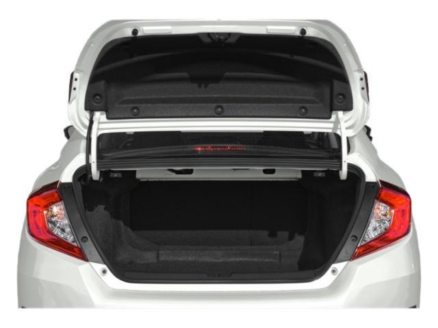 2021 Honda Civic Sedan 4dr Car