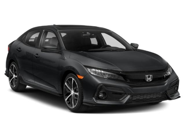 2021 Honda Civic Hatchback Hatchback
