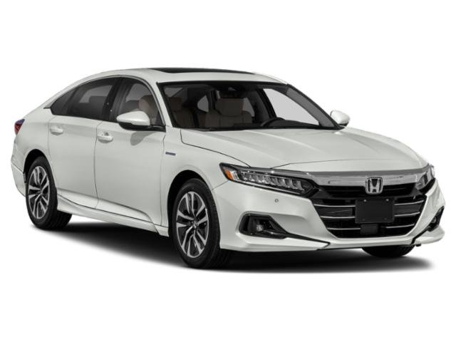 2021 Honda Accord Hybrid 4dr Car