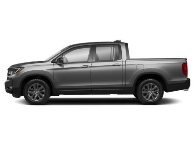 2021 Honda Ridgeline Short Bed