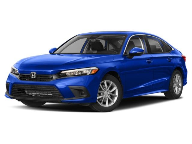 2022 Honda Civic Sedan 4dr Car