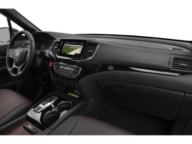 2022 Honda Pilot Sport Utility