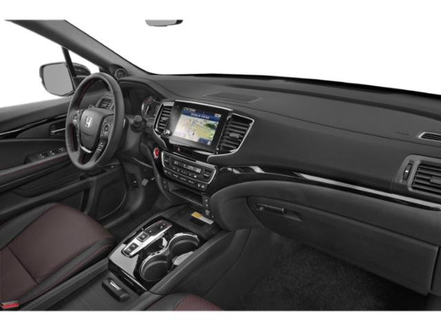2022 Honda Ridgeline Short Bed