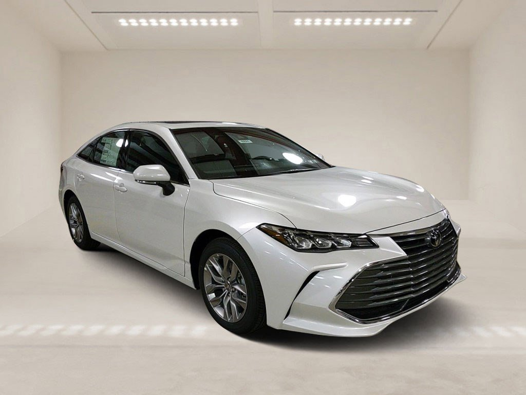 2021 Toyota Avalon 4dr Car