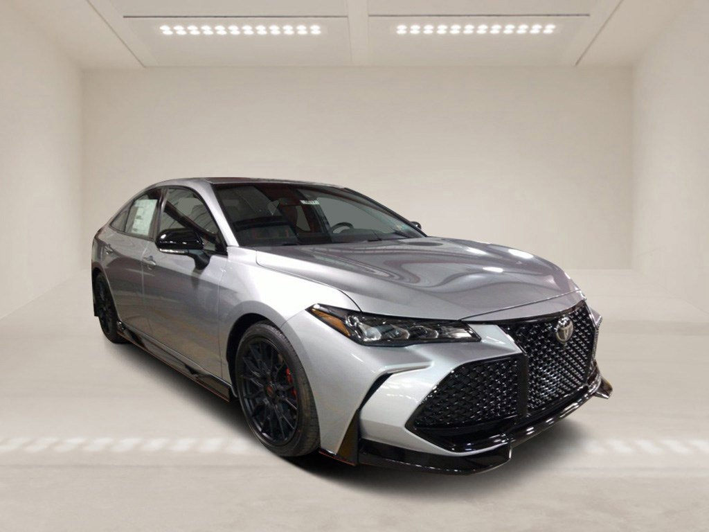 2020 Toyota Avalon 4dr Car