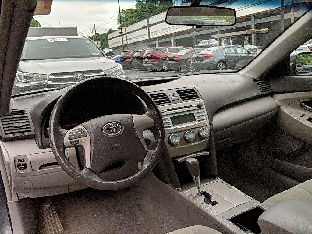 2007 Toyota Camry 4dr Car
