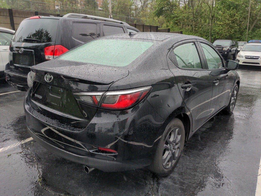 2019 Toyota Yaris Sedan 4dr Car
