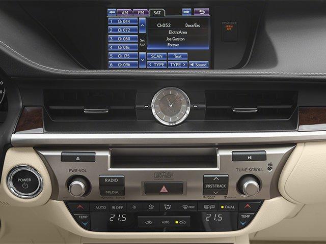 2013 Lexus ES 300h 4dr Car