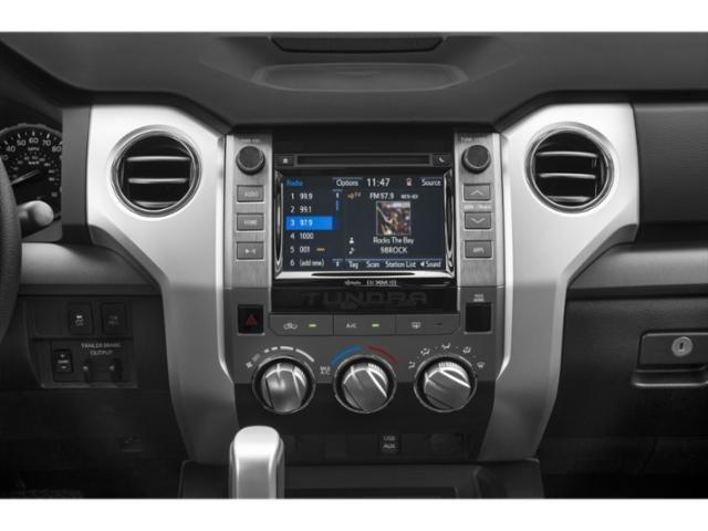 2018 Toyota Tundra Crew Cab Pickup