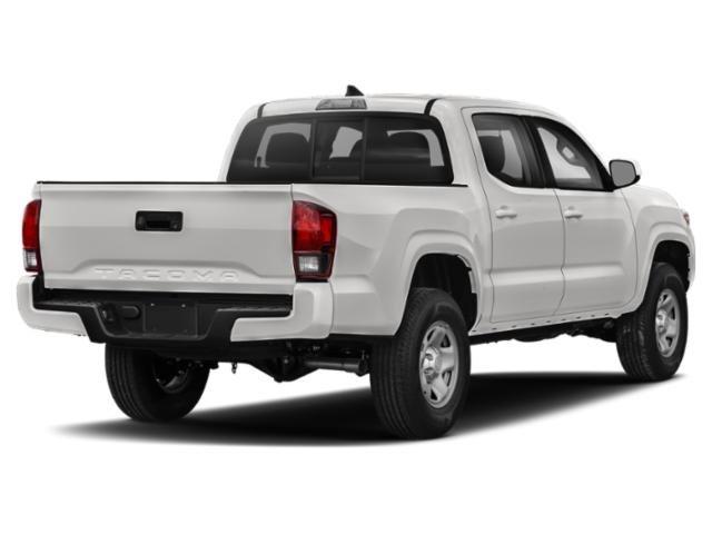 2019 Toyota Tacoma Crew Cab Pickup