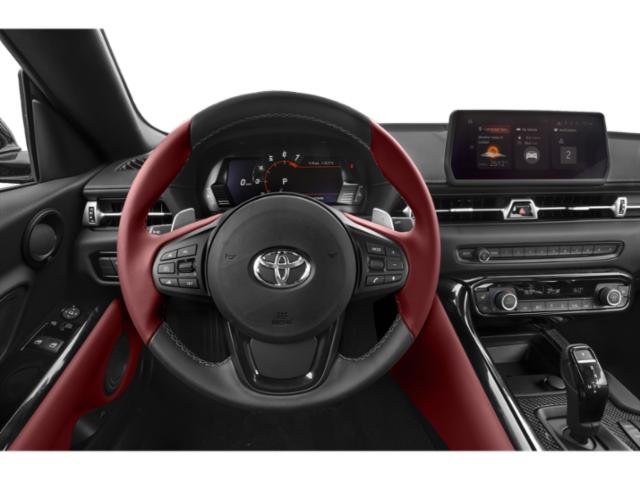 2021 Toyota Supra 2dr Car