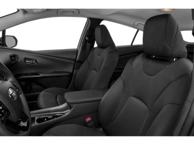 2021 Toyota Prius Hatchback
