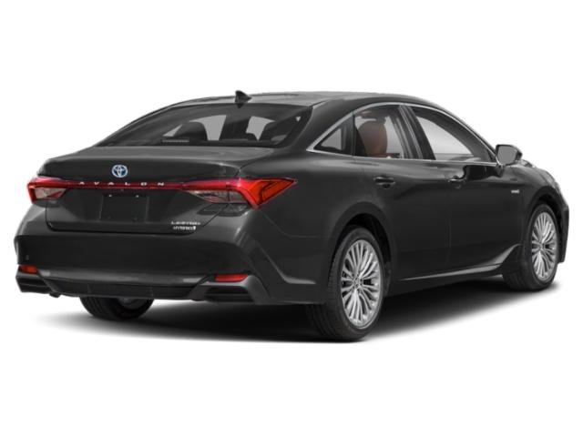 2021 Toyota Avalon Hybrid 4dr Car