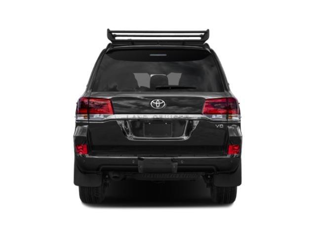 2021 Toyota Land Cruiser Sport Utility