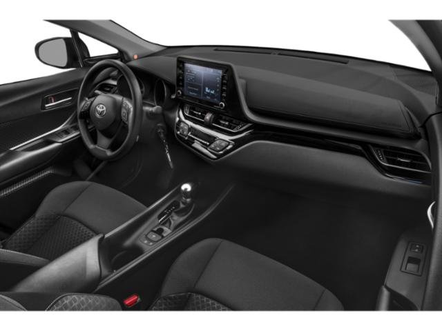 2021 Toyota C-HR Sport Utility