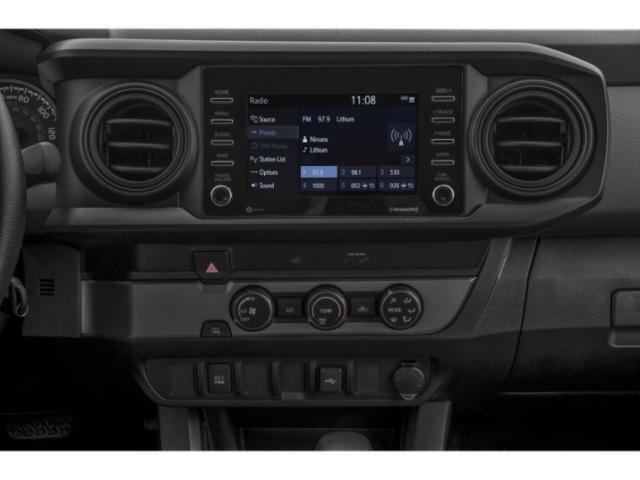 2021 Toyota Tacoma Crew Cab Pickup