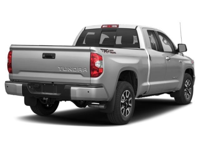 2021 Toyota Tundra Crew Cab Pickup