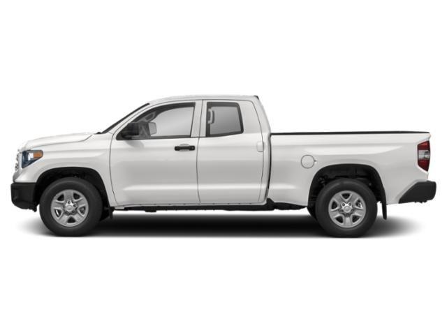 2021 Toyota Tundra Standard Bed