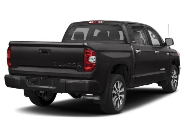 2021 Toyota Tundra Short Bed