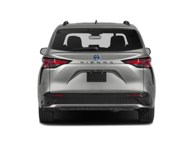 2022 Toyota Sienna Mini-van, Passenger