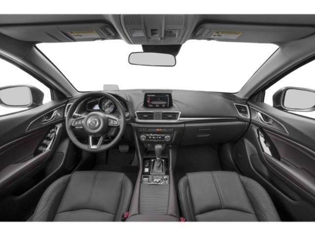 2018 Mazda Mazda3 4-Door 4dr Car