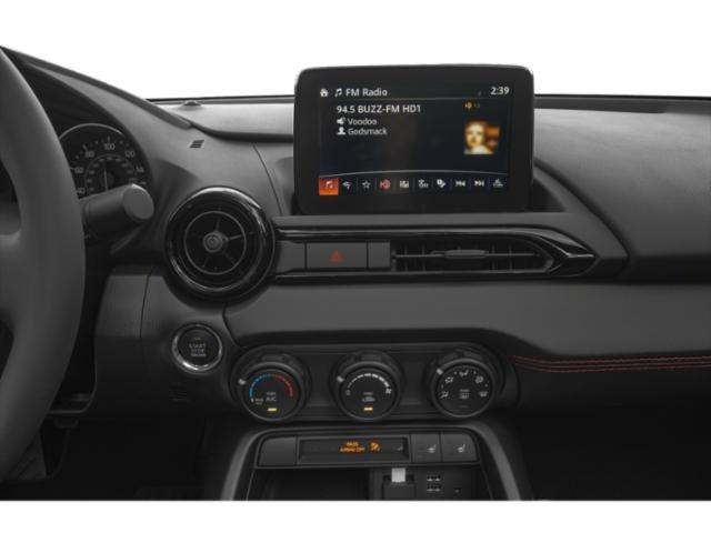 2021 Mazda MX-5 Miata Convertible