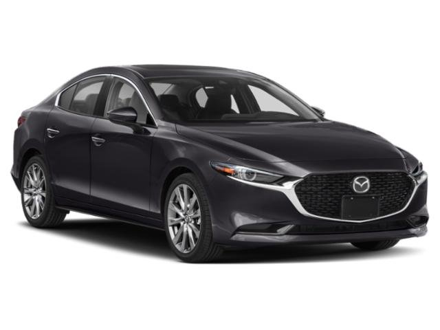 2021 Mazda Mazda3 Sedan 4dr Car