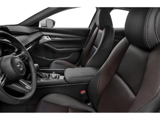 2021 Mazda Mazda3 Hatchback Hatchback