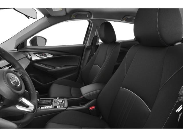 2021 Mazda CX-3 Sport Utility