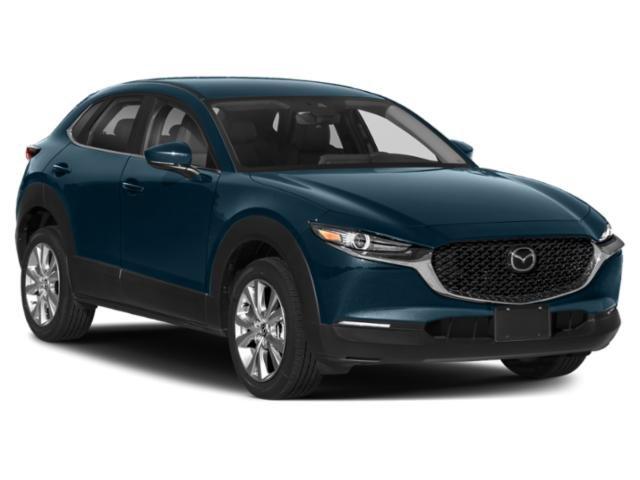 2021 Mazda CX-30 Sport Utility
