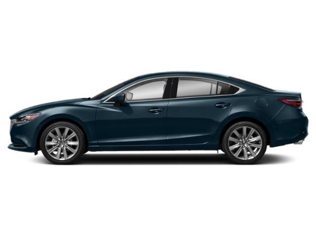 2021 Mazda Mazda6 4dr Car
