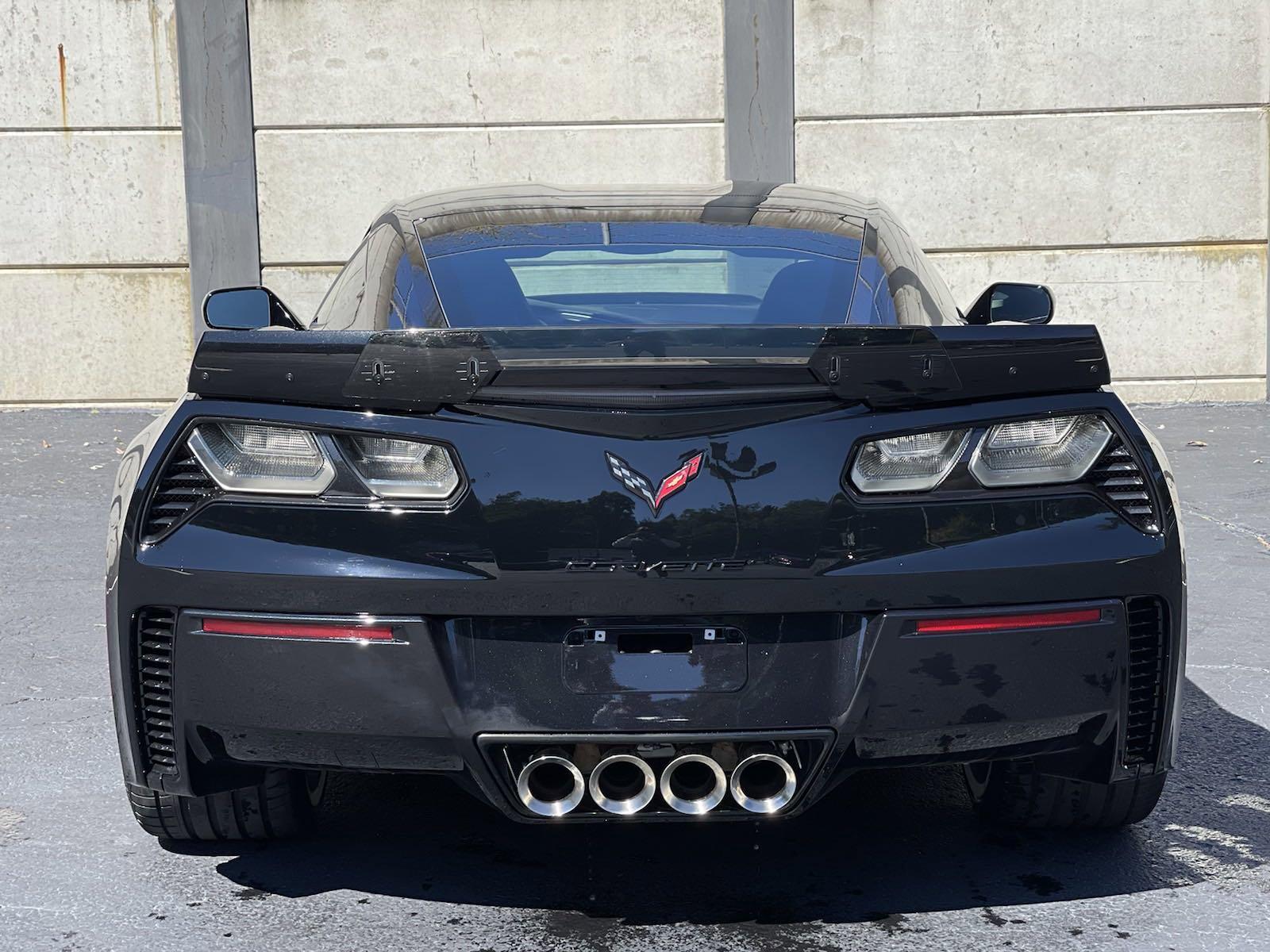 2015 Chevrolet Corvette 2dr Car