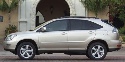2005 Lexus RX 330 Sport Utility