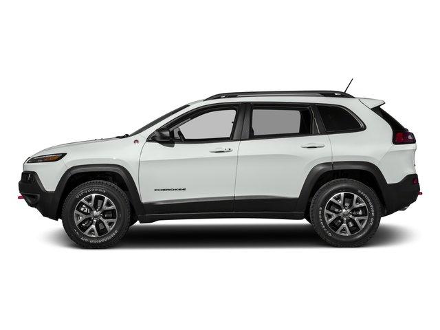 2017 Jeep Cherokee Sport Utility