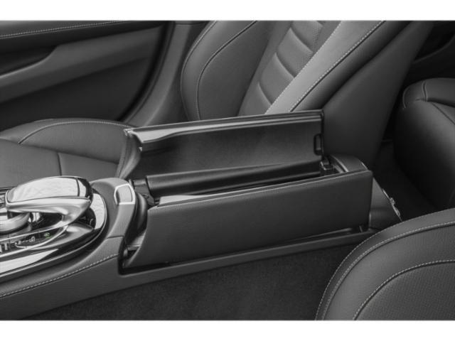 2017 Mercedes-Benz E-Class 4dr Car