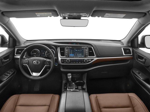 2018 Toyota Highlander Sport Utility