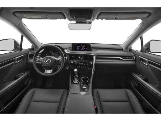 2019 Lexus RX Sport Utility