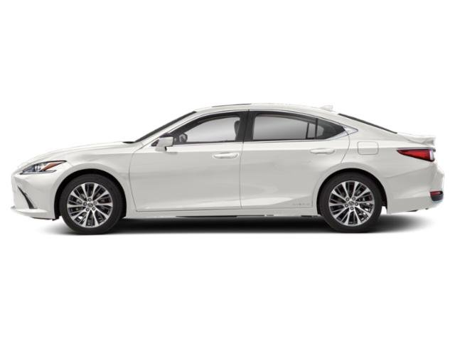 2021 Lexus ES 4dr Car