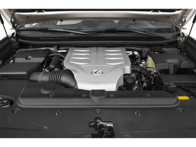 2021 Lexus GX Sport Utility