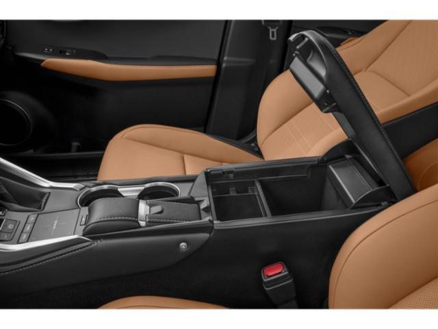2021 Lexus NX Sport Utility
