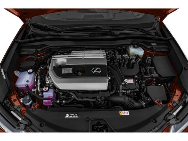 2021 Lexus UX Sport Utility