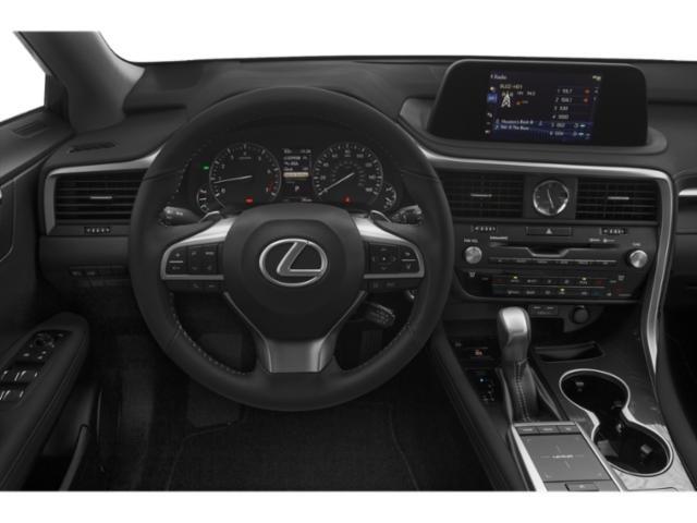 2022 Lexus RX Sport Utility
