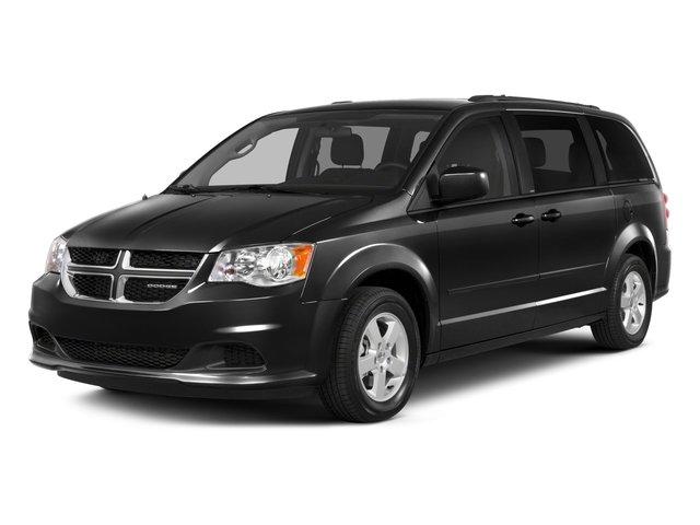 2015 Dodge Grand Caravan Mini-van, Passenger